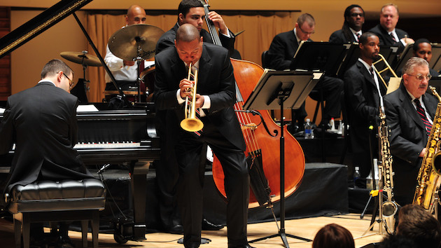 Wynton Marsalis: Bending to the Music   San Francisco Classical Voice