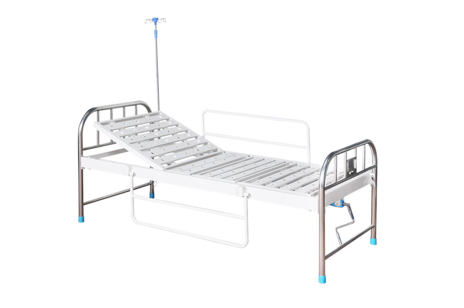 single bed medical bed electric bed SFD-B1007B