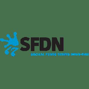 Logo SFDN