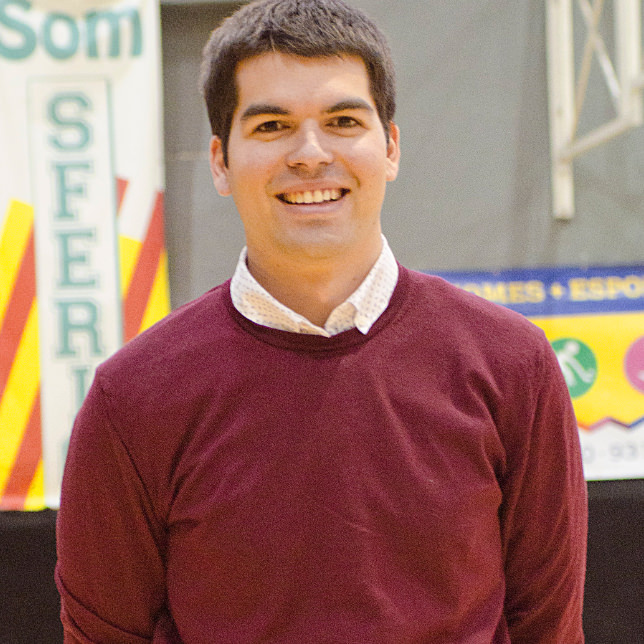 Àlvaro Fernández