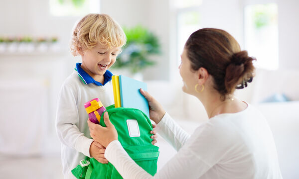 10 Συμβουλές προς…μαθητευόμενους γονείς!