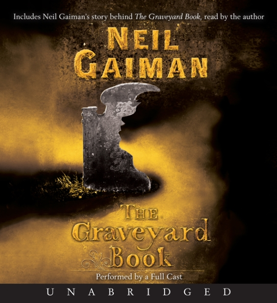 Image result for the graveyard book full cast