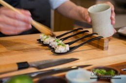 Ju-Ni San Francisco | A San Francisco Food Restaurant Review