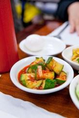 Review of Sogondong Tofu House