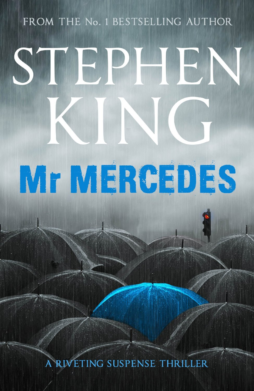 Mr Mercedes by Stephen King  SFFWorld