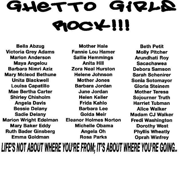 """Ghetto Girl"": Michelle Obama and the Martha's Vineyard ..."