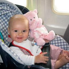 Sit Me Up Chair For Babies Vinyl Cleaner On Planes: What's The Fuss? - Mommy Files