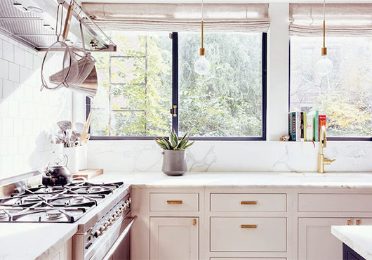 kitchen fixtures grohe faucet cartridge replacement dream house those dreamy brass sfgirlbybay