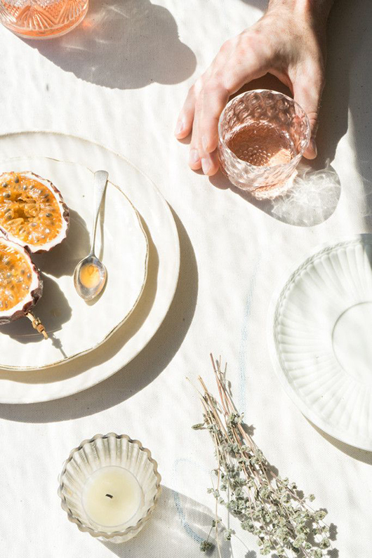 gorgeous food styling / sfgirlbybay
