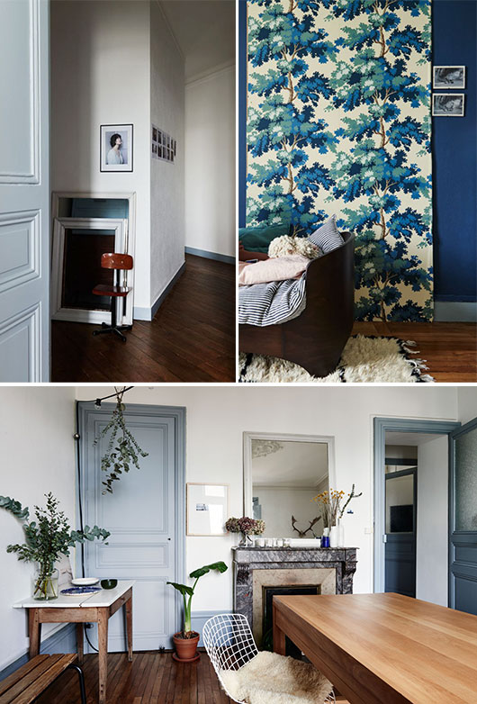 inspiring interiors inside The Kinfolk Home: Interiors for Slow Living. / sfgirlbybay