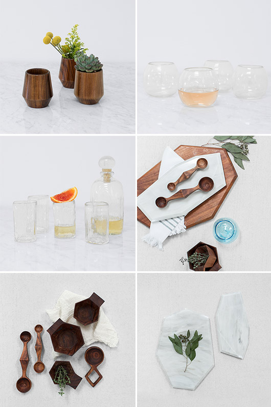 enter to win $500 worth of handmade home goods by the citizenry / sfgirlbybay