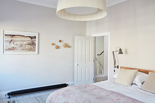 light locations bedroom. / sfgirlbybay