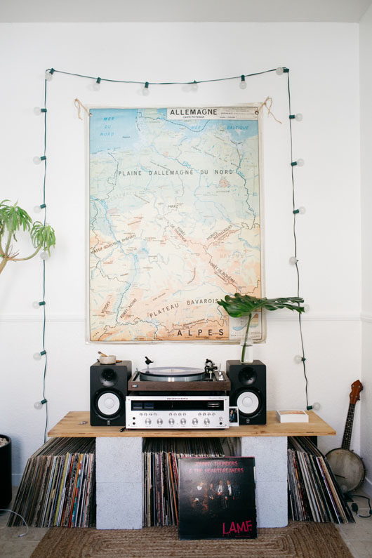 at home with: sophie carpenter. / sfgirlbybay