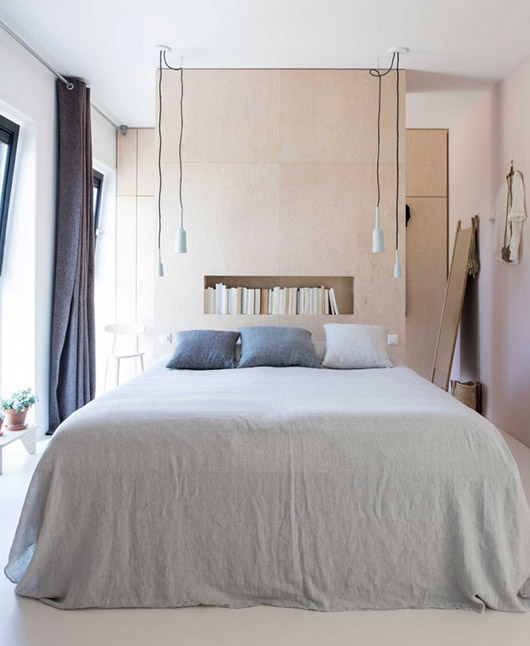 inspiring bedroom decor via gravity home. / sfgirlbybay
