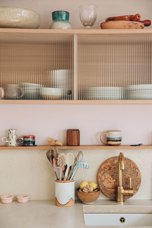 london kitchen decor by Bentley Hagen Hall. / sfgirlbybay