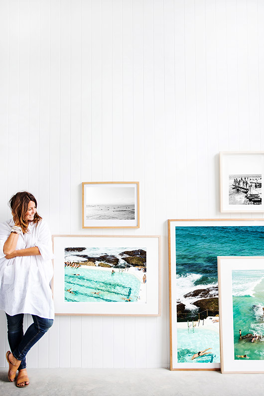 into the sea photography by kara rosenlund. / sfgirlbybay
