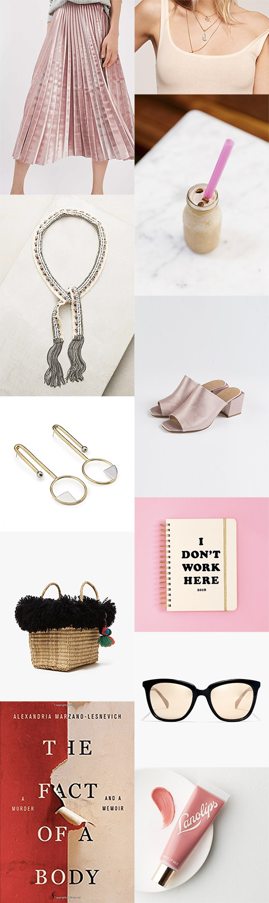wear this there: loosie's. / sfgirlbybay