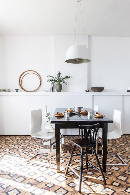 Belgium home styled and photographed by avenue lifestyle. / sfgirlbybay