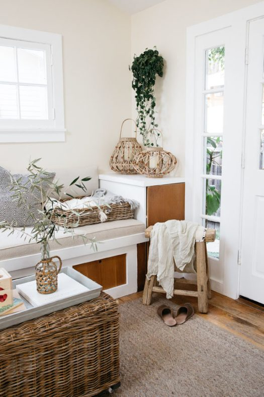 tiny home tour in venice canals. / sfgirlbybay