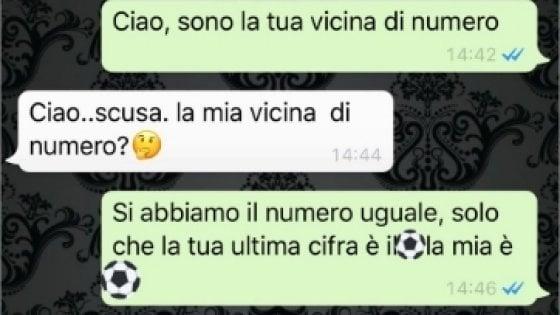 """""""Sono il tuo vicino di numero WhatsApp"""": il nuovo gioco virale"""