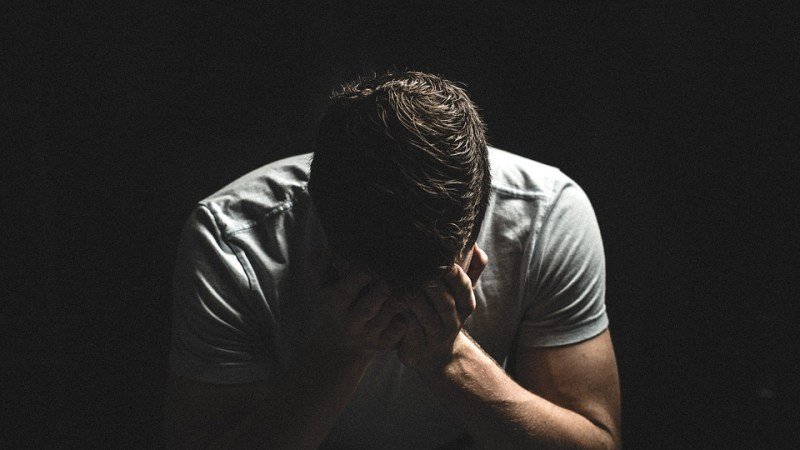 Violenza sugli uomini: quando la vittima è lui