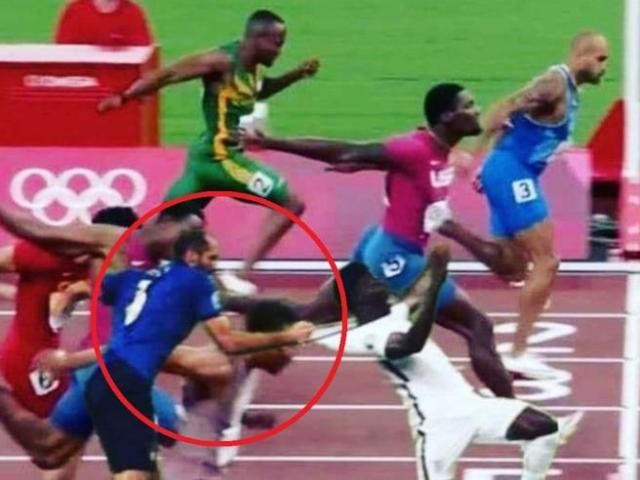 i migliori meme delle Olimpiadi