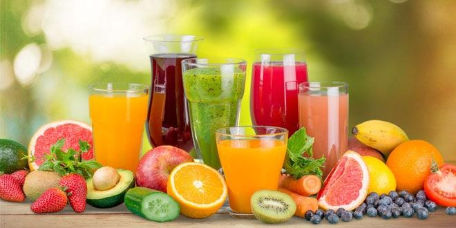 10 bevande leggere e rinfrescanti per lestate  SFILATE