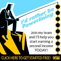 Join my SFI Powerline!