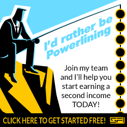 Join my SFI Powerline!