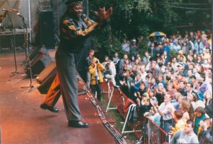 Papa Wemba 1989