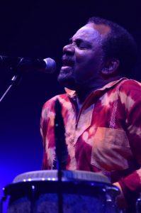Bonga - 2012