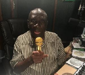 veteran jamaican broadcaster gil