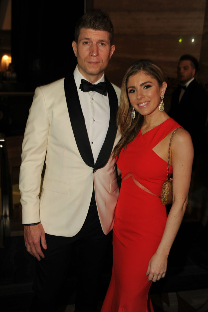 23rd ANNUAL INTERCONTINENTAL MIAMI MAKE A WISH BALL RAISES IN EXCESS OF 23 MILLION FOR MAKE