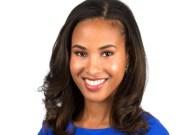 Adrianna Hopkins WDSU WSVN anchor reporter