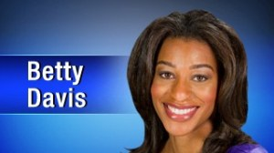 Betty Davis WPLG Local 10 Meteorologist