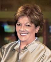 Maryln Llyanos, WSCV Telemundo 51 senior reporter