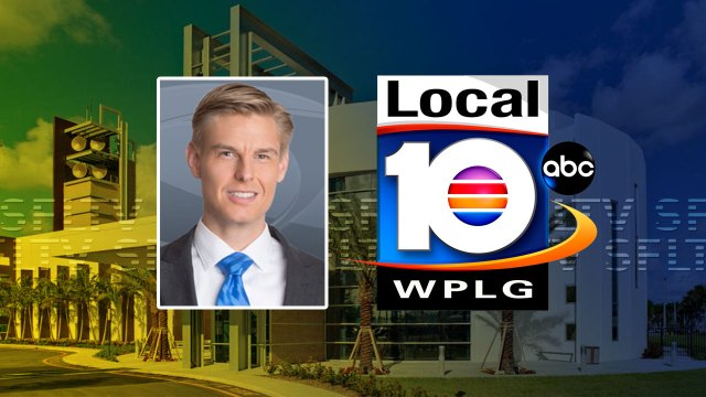 Clay Ferraro Joins WPLG Local 10 News