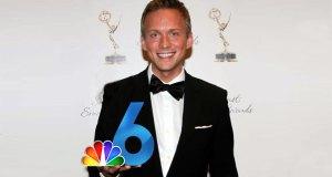 Dan Krauth WTVJ NBC 6 South Florida