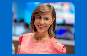 Sheli Muniz WTVJ NBC6 Today in South Florida anchor