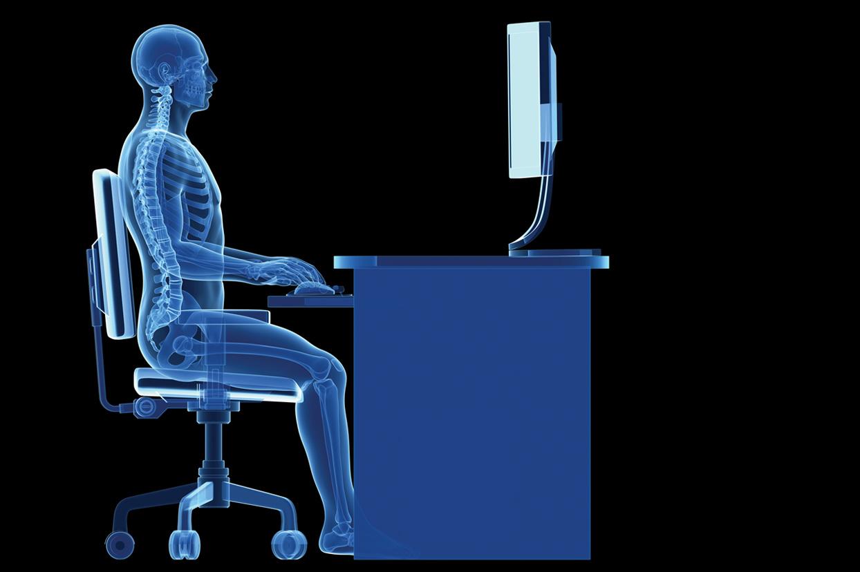 Workplace ergonomics 6 tips for neutral posture  SFM