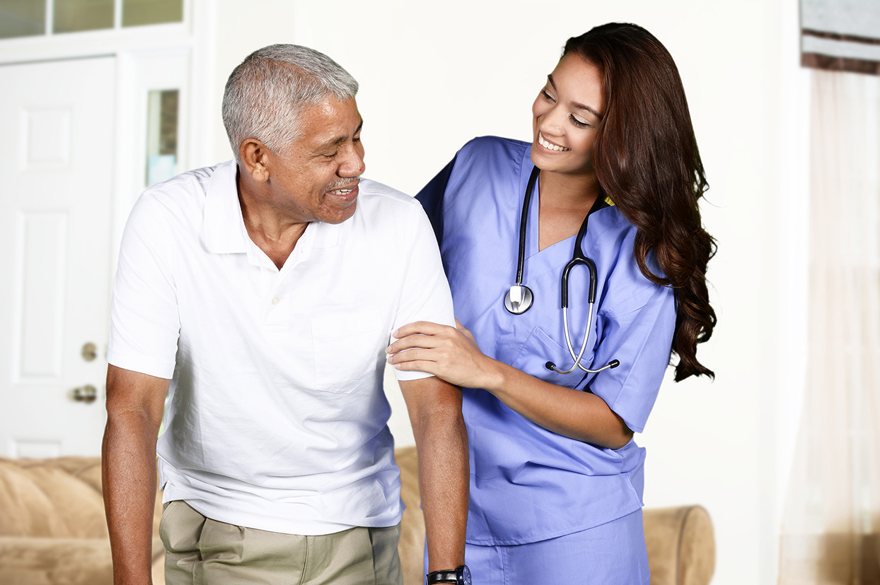 Safety Tips For Home Healthcare Workers