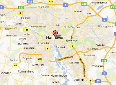 Foto Server by Carnavalcom Maps and Guides Hannover