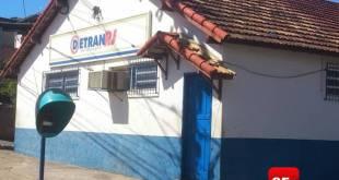 Detran São Fidélis