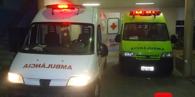 ambulância do sus foto vinnicius cremonez 1