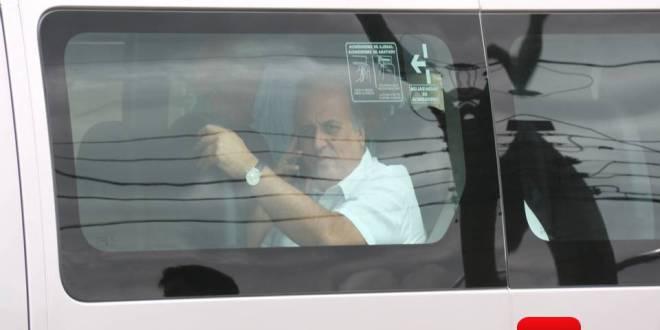 Governador está afastado desde março. Fotos: Divulgação