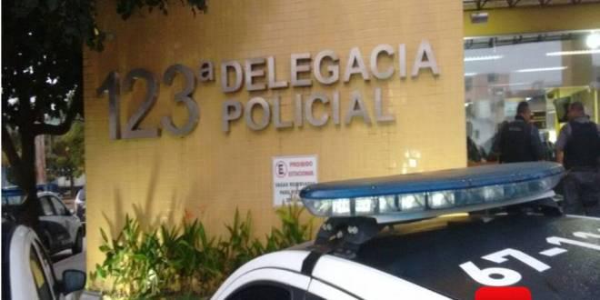 POLICIA CIVIL MACAÉ