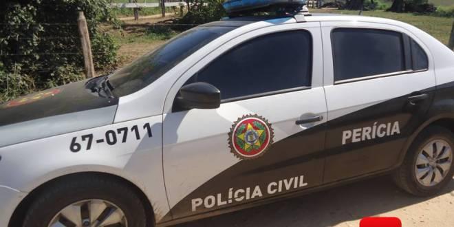 PERÍCIA POLICIA CIVIL 2