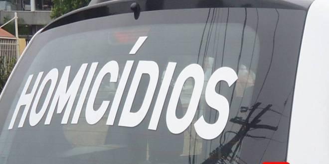 POLICIA CIVIL HOMICIDIOS OPERAÇÃO