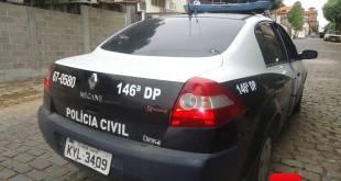 POLICIA CIVIL OPERAÇÃO 146 2