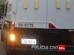 POLICIA CIVIL PADUA